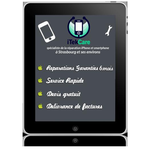 itekcare centre de r paration smartphone tablette mac et pc. Black Bedroom Furniture Sets. Home Design Ideas